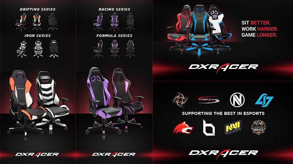 dx-racerchairz